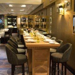 Отель Gran Melia Fenix - The Leading Hotels of the World питание фото 4