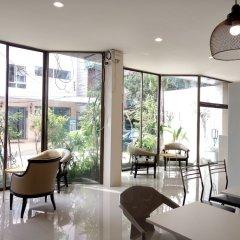 Отель Rama 9 Kamin Bird Hostel Таиланд, Бангкок - отзывы, цены и фото номеров - забронировать отель Rama 9 Kamin Bird Hostel онлайн питание