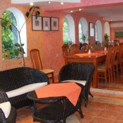 Отель Guest House Yanakievi Болгария, Балчик - отзывы, цены и фото номеров - забронировать отель Guest House Yanakievi онлайн питание