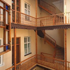 Enigma Hotel Apartments Краков фото 2