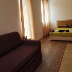 Апартаменты Salena комната для гостей фото 4
