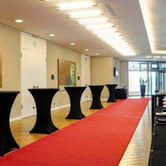 Отель INNSIDE by Meliá Dresden Германия, Дрезден - 2 отзыва об отеле, цены и фото номеров - забронировать отель INNSIDE by Meliá Dresden онлайн помещение для мероприятий