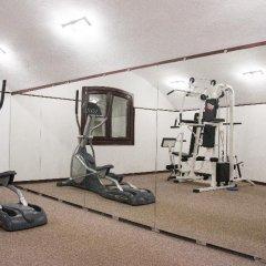 Цитадель Инн Отель и Резорт фитнесс-зал фото 2