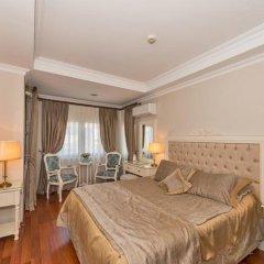 Отель Daphne комната для гостей