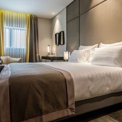 Golden Crown Haifa Израиль, Хайфа - 1 отзыв об отеле, цены и фото номеров - забронировать отель Golden Crown Haifa онлайн комната для гостей фото 5