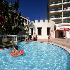 Pineta Park Deluxe Hotel - All Inclusive детские мероприятия