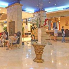 Отель King Tut Aqua Park Beach Resort - All Inclusive детские мероприятия фото 2