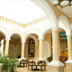 Отель Posada Regis Мексика, Гвадалахара - отзывы, цены и фото номеров - забронировать отель Posada Regis онлайн помещение для мероприятий