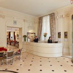 Majestic Hotel - Spa Paris интерьер отеля фото 3