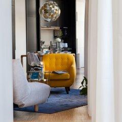 Отель Sweet Inn Apartments Régence Бельгия, Брюссель - отзывы, цены и фото номеров - забронировать отель Sweet Inn Apartments Régence онлайн удобства в номере