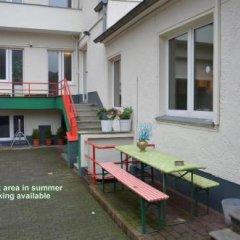 Отель Backpackers Düsseldorf Германия, Дюссельдорф - отзывы, цены и фото номеров - забронировать отель Backpackers Düsseldorf онлайн