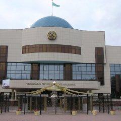 Гостиница Wyndham Garden Astana Казахстан, Нур-Султан - 1 отзыв об отеле, цены и фото номеров - забронировать гостиницу Wyndham Garden Astana онлайн бассейн