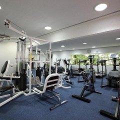 Отель Las Brisas Ixtapa фитнесс-зал фото 3