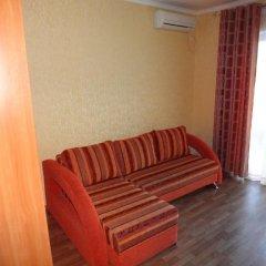 Гостиница Уютный дворик комната для гостей