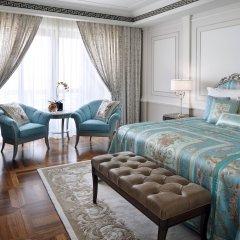 Отель Palazzo Versace Dubai комната для гостей фото 2