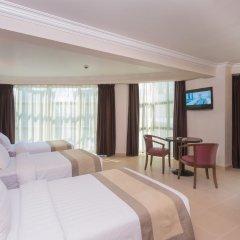 Отель Champa Central Hotel Мальдивы, Северный атолл Мале - отзывы, цены и фото номеров - забронировать отель Champa Central Hotel онлайн фото 9