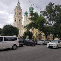Mini Hotel Ostrovok фото 20