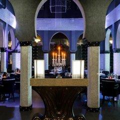 Ushuaia Hotel & Clubbing гостиничный бар