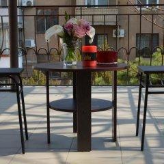 Гостиница Хостел Колесо Украина, Одесса - отзывы, цены и фото номеров - забронировать гостиницу Хостел Колесо онлайн балкон