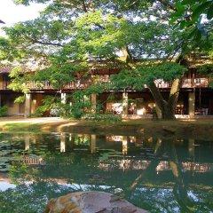 Отель Dunes Unawatuna Hotel Шри-Ланка, Унаватуна - отзывы, цены и фото номеров - забронировать отель Dunes Unawatuna Hotel онлайн бассейн