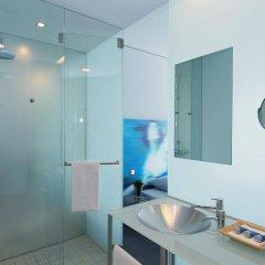 Отель INNSIDE by Meliá München Parkstadt Schwabing ванная