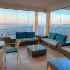 Отель The Preluna Hotel Мальта, Слима - 4 отзыва об отеле, цены и фото номеров - забронировать отель The Preluna Hotel онлайн интерьер отеля фото 2