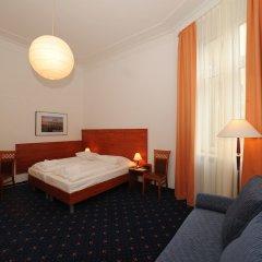 Hotel Europa City комната для гостей фото 13
