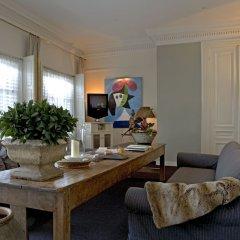 Отель Seven One Seven Нидерланды, Амстердам - 1 отзыв об отеле, цены и фото номеров - забронировать отель Seven One Seven онлайн фото 10