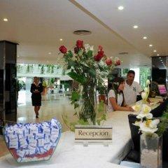 Hotel Beatriz Costa & Spa интерьер отеля фото 3