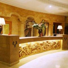 Отель Ksar Djerba Тунис, Мидун - 1 отзыв об отеле, цены и фото номеров - забронировать отель Ksar Djerba онлайн спа