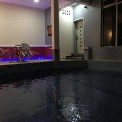 Отель Millennium Apartments Нигерия, Лагос - отзывы, цены и фото номеров - забронировать отель Millennium Apartments онлайн бассейн