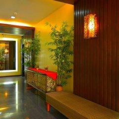 Отель Express Inn Cebu интерьер отеля фото 2