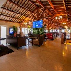 Best Western Plus Accra Beach Hotel интерьер отеля фото 2