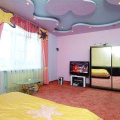 Бутик-отель Бестужевъ 3* Стандартный номер двуспальная кровать фото 2