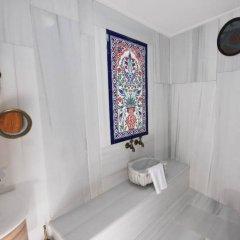 Ottomans Life Hotel ванная
