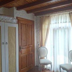 Sirince Klaseas Hotel & Restaurant Торбали в номере