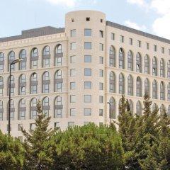 Отель Grand Court Иерусалим