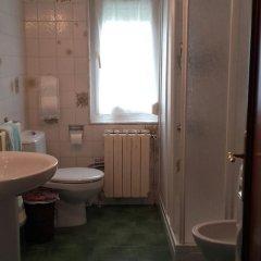 Отель Villa Felipe ванная