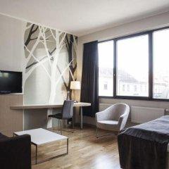 Отель P-Hotels Trondheim комната для гостей фото 2