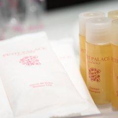Отель Petit Palace Tres Cruces ванная