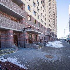 Апартаменты Hello Apartment Pulkovskoye shosse