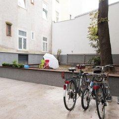 Апартаменты Royal Resort Apartments Westbahnhof Vienna Вена спортивное сооружение
