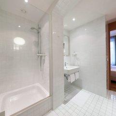 Design Hotel Stadt Rosenheim ванная фото 2