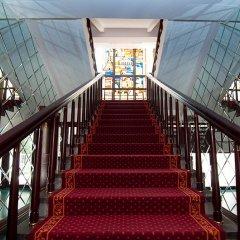 Гостиница Националь балкон
