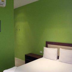 Отель Palm Inn комната для гостей фото 2