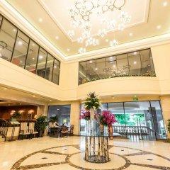 Отель Saigon Prince Hotel Вьетнам, Хошимин - 1 отзыв об отеле, цены и фото номеров - забронировать отель Saigon Prince Hotel онлайн интерьер отеля