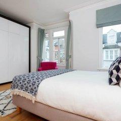 Отель Highbury Dream House комната для гостей фото 4