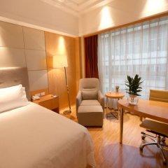 New Melody Hotel комната для гостей фото 4