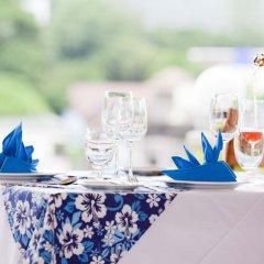 Отель Jiraporn Hill Resort Пхукет помещение для мероприятий фото 2