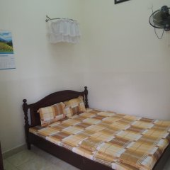 Duy Dang Hotel Далат комната для гостей фото 4